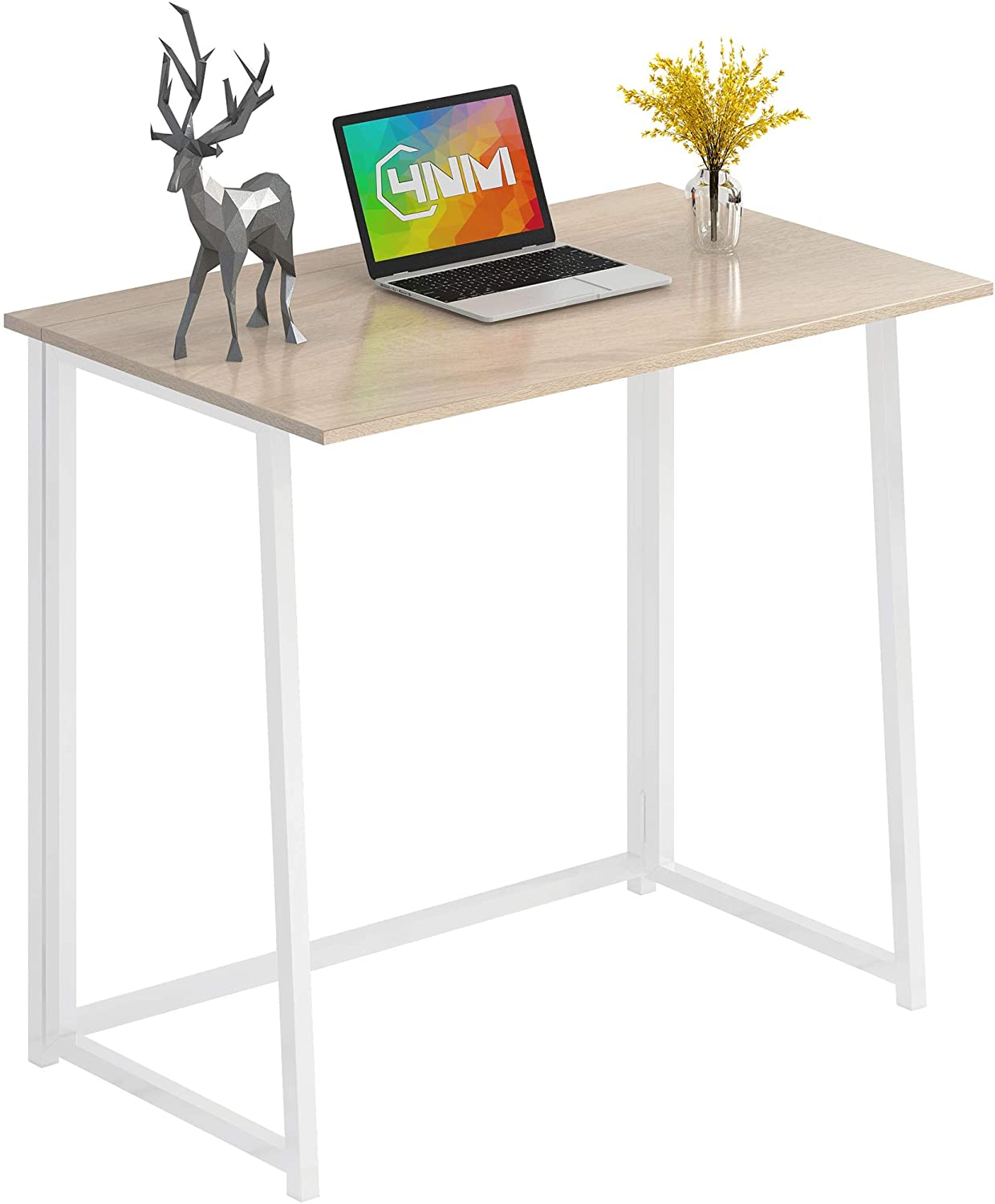 Home Office Desk Study Writing Table for Small Space