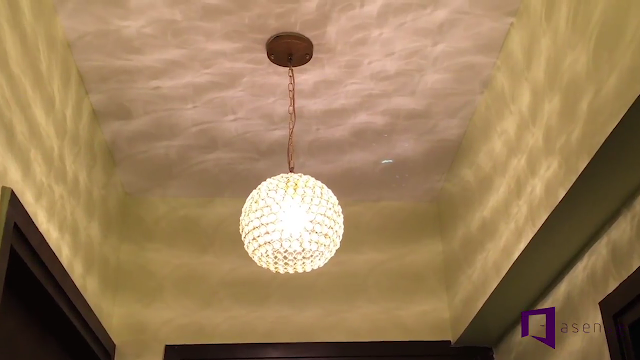 Latest Ceiling Ideas For Home With Fan (3)