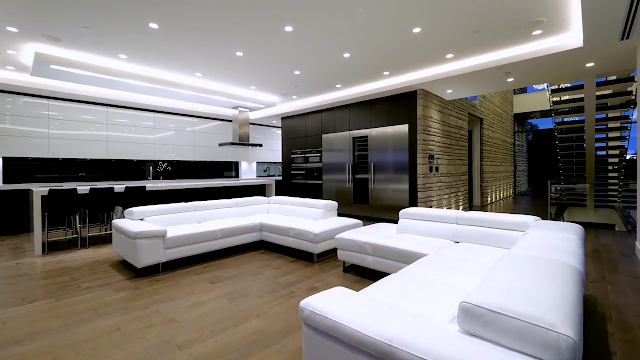 Luxury Sofa Design for Living Room Image Gallery (27)
