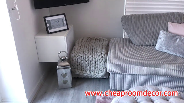How can I decorate the corners of my house house corner decoration ideas (6)