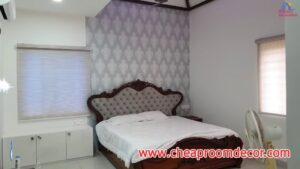 Simple Bed Design Ideas Pictures 5