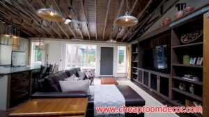 Top 10 colorful modern style living room design ideas (2)