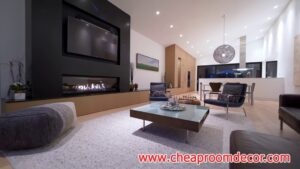 Top 10 colorful modern style living room design ideas (3)