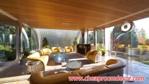 Top 10 colorful modern style living room design ideas (8)