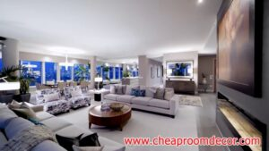 latest trends to decorate the living room (2)
