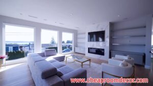 latest trends to decorate the living room (7)