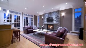 latest trends to decorate the living room (8)